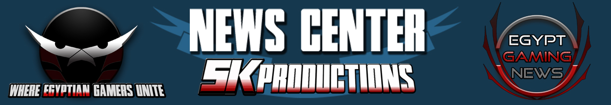 SK Productions News Center